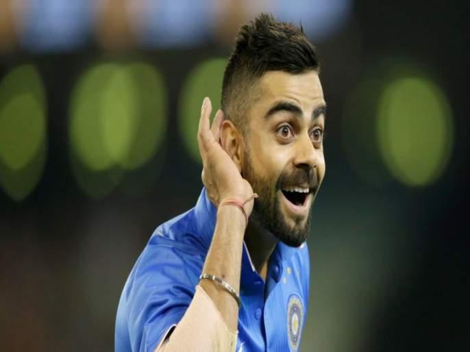 Asia Cup 2018: MSK Prasad explains why Kohli was rested | Asia Cup 2018: एमएसके प्रसाद यांनी सांगितलं विराट कोहलीला विश्रांती देण्यामागचं कारण