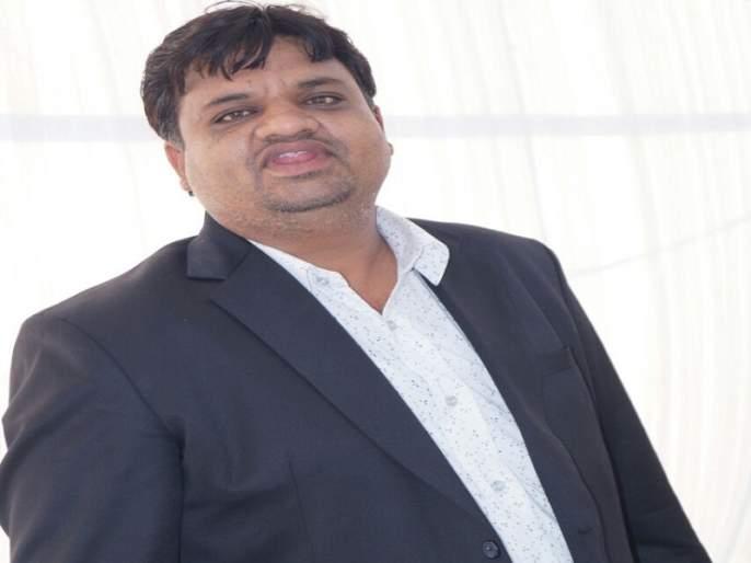 Aishwarya dies in truck accident; The incident at Savagi Bypass | भरधाव आयशर ट्रक व कारच्या अपघातात बिल्डर जागीच ठार; सावंगी बायपास येथील घटना