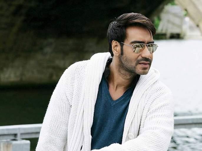 Ajay Devgn to become Chanakya in Nirand Pandey's movie | नीरज पांडेच्या सिनेमात 'चाणक्य' बनणार अजय देवगण