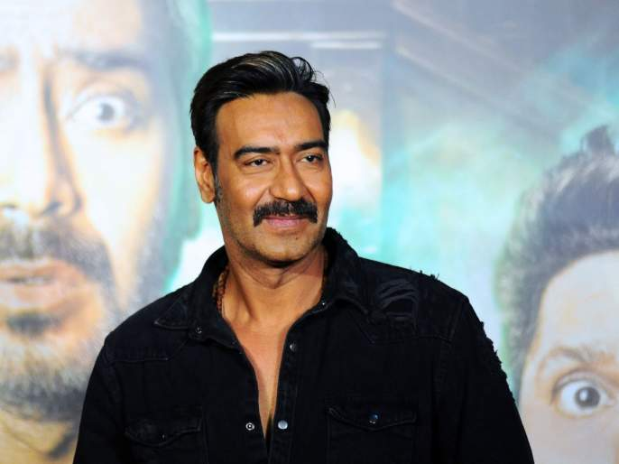 Ajay Devgn to debut in Marathi film | आपला माणूस ! अजय देवगणची मराठी चित्रपटात एंट्री