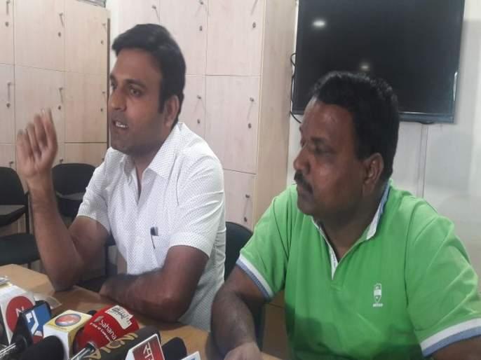 Ashwina Bidre missing case: Police commissioner Hemant Nagarale demands co-operation | आश्विनी बिद्रे बेपत्ता प्रकरण : पोलीस आयुक्त हेमंत नगराळे यांना सहआरोपी करण्याची मागणी