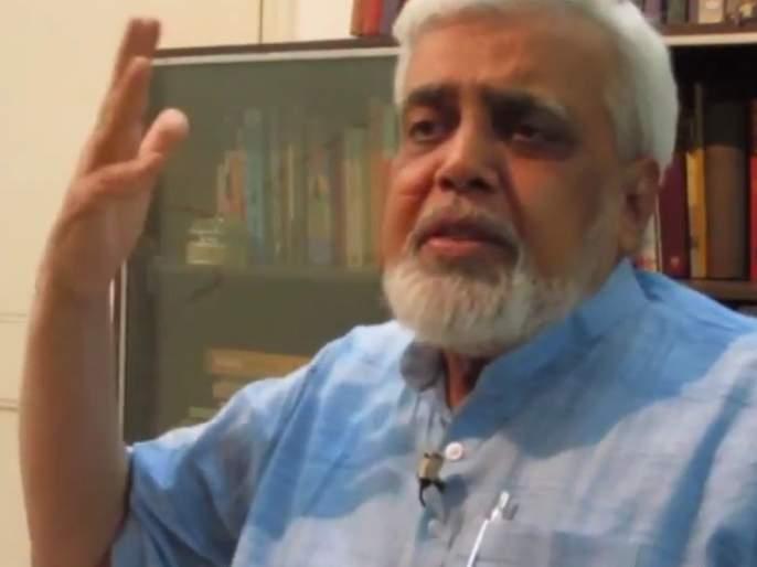 Maharashtra Foundation announces the award; Lifting life to Anil Avchat | महाराष्ट्र फाउंडेशनचे पुरस्कार जाहीर; अनिल अवचट यांना जीवनगौैरव