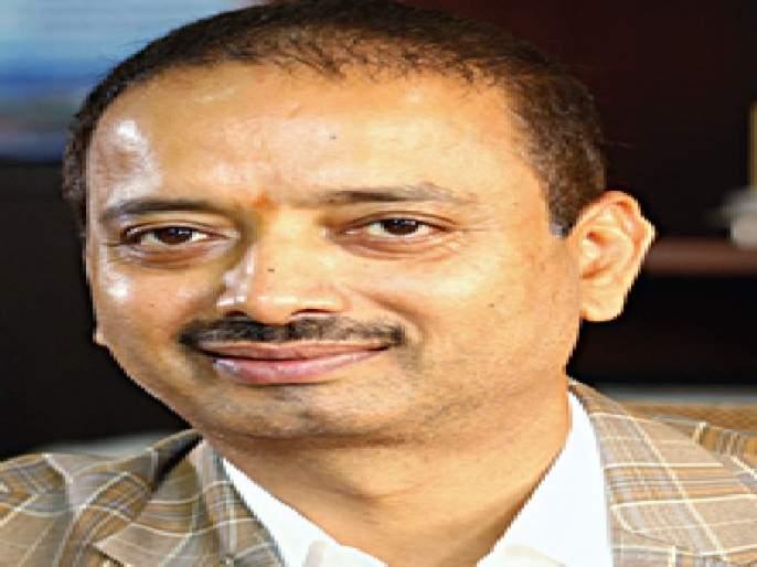 Anil Diggyar in the Chief Minister's Office | अनिल डिग्गीकर मुख्यमंत्री कार्यालयात