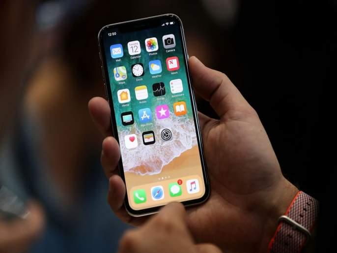 Apple's profit is five times more than Samsung | अॅपलचा नफा सॅमसंगपेक्षा तब्बल पाचपट अधिक