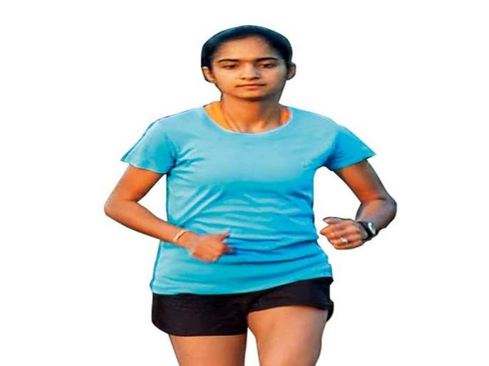 Running Dreams: Aarti | धावणारी स्वप्नं : आरती