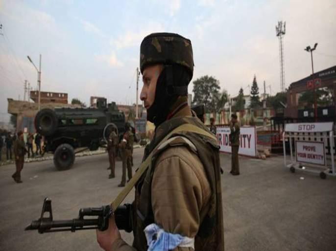 Militants without medicines food officers say slightly odd | 'अन्न आणि औषधांशिवाय दहशतवाद्यांनी 30 तास दबा धरून बसणे आश्चर्यकारक'