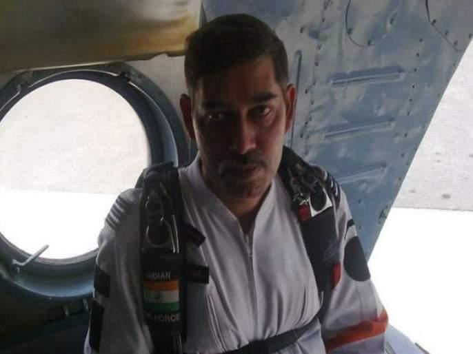 'Honey Trap' stuck in airplane; Confidential Information to Pakistan | 'हनी ट्रॅप'मध्ये अडकलावायुदलाचा अधिकारी; पाकिस्तानला देत होता गोपनीय माहिती