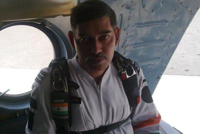 Air Force officer who leaked information to ISI for sex chats held in Delhi | फक्त सेक्स चॅटसाठी देशाबरोबर गद्दारी! इंडियन एअर फोर्सच्या ग्रुप कॅप्टनला अटक
