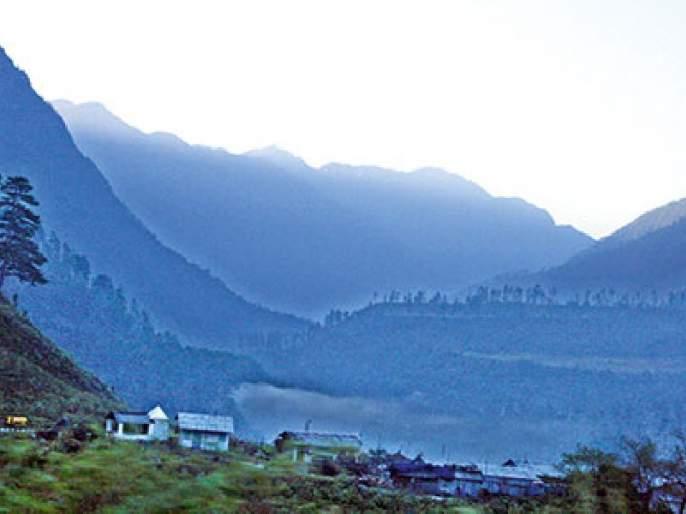 Arunachal Pradesh's existence is not acceptable to us - China | अरुणाचल प्रदेशचं अस्तित्व आम्हाला स्वीकारार्ह नाही- चीन