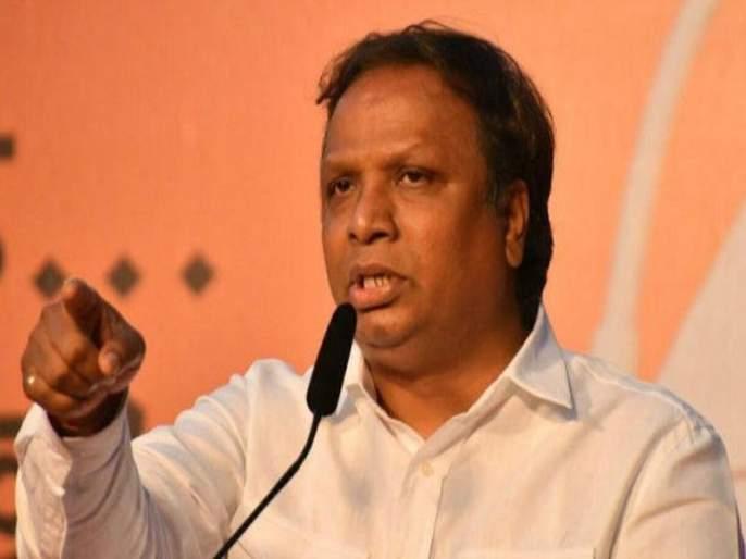 BJP Ashish shelar take a dig over Shivsena after Tripura election results 2018 | Northeast election results 2018: 'आज नाखूश तो बहुत होगे तुम'; आशिष शेलारांचा शिवसेनेला टोला