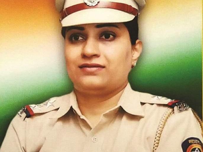 Police officer Ashwini Bidre in absentia case, Abhay Kurundkar detained, probes likely to be a shocking disclosure? | पोलीस अधिकारी अश्विनी बिद्रे बेपत्ता प्रकरणी अभय कुरुंदकर अटकेत, धक्कादायक खुलासे होण्याची शक्यता