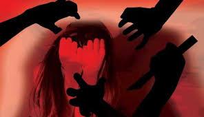 Atrocity against women; 69 rape in a year; 99 Married Women's Suffering | महिलांवरील अत्याचार थांबता थांबेना; वर्षभरात ६९ बलात्कार; १९९ विवाहित महिलांचा छळ
