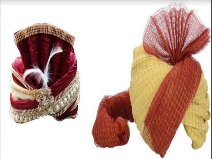 Rada! Two groups joined the bead to build the mats on the wedding | राडा ! बीडमध्ये लग्नात फेटे बांधण्यावरून दोन गट भिडले
