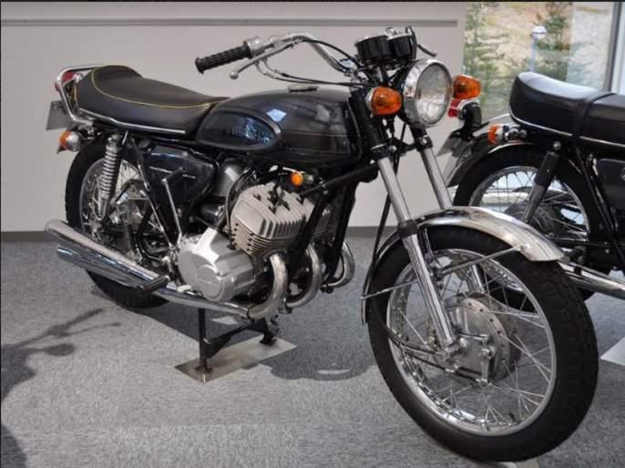 Make a rubber cover for a motorcycle break pedal | मोटारसायकलीच्या ब्रेक पेडलला रबरी कव्हर जरूर लावा