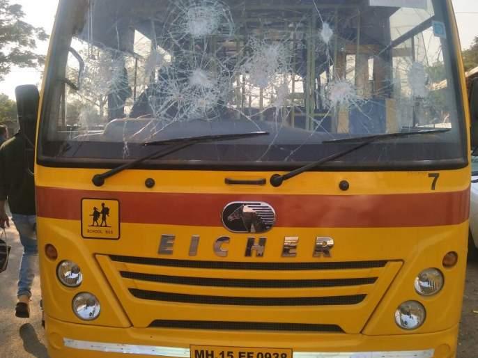 Bhima-Koregaon incident, including the city of Nashik, | भीमा-कोरेगाव घटनेचे नाशिक शहरासह जिल्ह्यात पडसाद