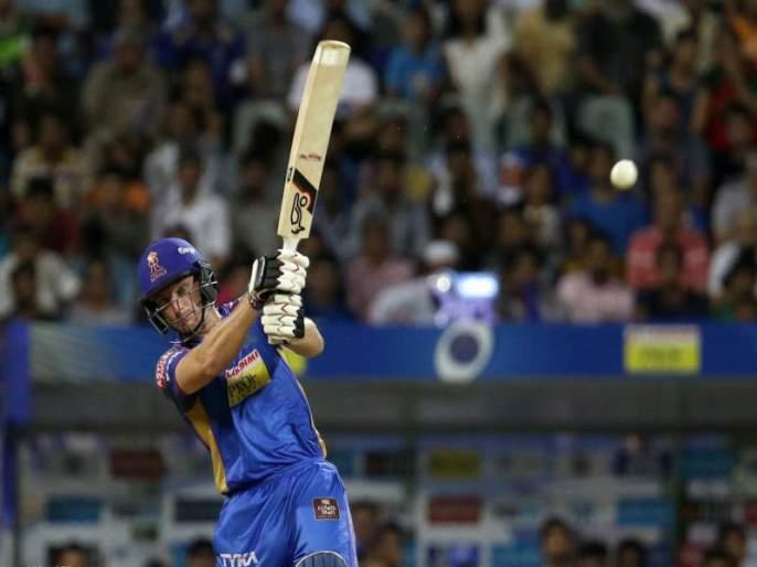 ipl 2018 mumbai indians vs rajasthan royals live score live updates | MI v RR IPL 2018 : बटलरची तुफानी खेळी, राजस्थानचा रॉयल विजय, मुंबईचा सात विकेटने पराभव