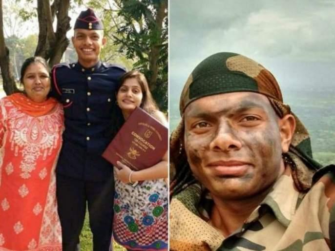 Martyr Captain's grandfather's urge PM Modi to take revenge of Pakistan | 'नुसता दिलासा नको, बदला घ्या'; पाकिस्तानच्या हल्ल्यात शहीद कॅप्टनच्या आजोबांचा आक्रोश