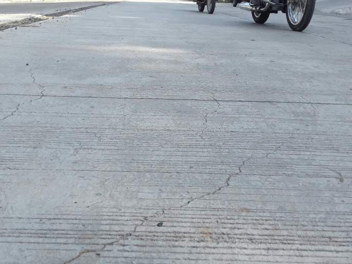 West of money on the project report of Cement Road in Nagpur | नागपुरात सिमेंट रोडच्या प्रकल्प अहवालावर उधळपट्टी