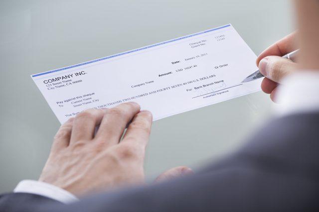 nashik,cheque,change,fraud,crime,registered | धनादेशात खाडाखोड करून हजारो रुपयांचा अपहार