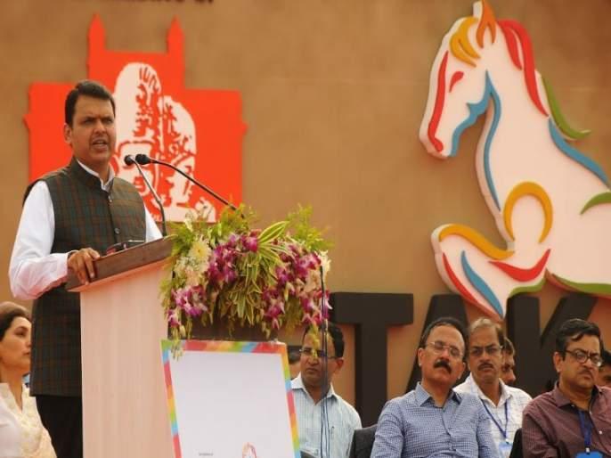 23 crores fund for tourism development in Nandurbar district: Chief Minister Devendra Fadnavis | नंदुरबार जिल्ह्यातील पर्यटन विकासासाठी २३ कोटींचा निधी : मुख्यमंत्री देवेंद्र फडणवीस