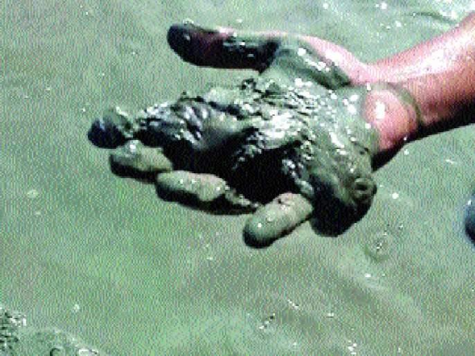 Sinang's water in Arunachal is turbid and suspicious needle China | अरुणाचलात 'सियांग'चे पाणी गढूळ, संशयाची सुई चीनकडे