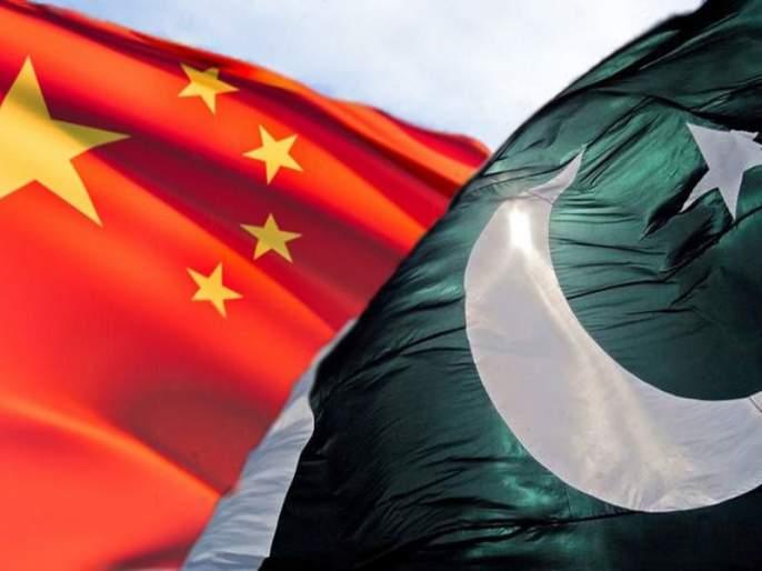 Karachi Chinese officer murdered; Future of China's billionaire project threatens the future   कराचीत चिनी अधिकाऱ्याची हत्या; चीनच्या अब्जावधींच्या प्रकल्पाचं भवितव्य धोक्यात