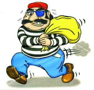 Steal again; Cash, mobile lamps | पुन्हा हिंगोलीत चोरी; रोकड, मोबाईल लंपास