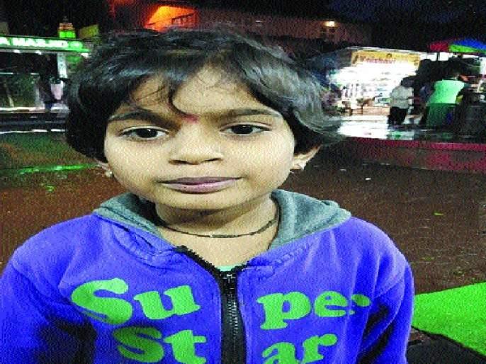 Small girl wrote letter to Prime Minister | माथेरानच्या चिमुकलीचे पंतप्रधानांना पत्र!