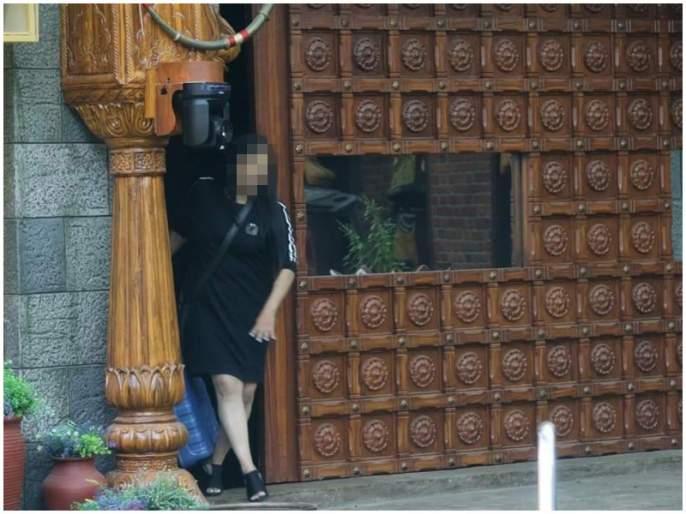 Wild card entry will take place in Bigg Boss house of Marathi, seen glamorous version | बिग बॉस मराठीच्या घरात ही अभिनेत्री घेणार वाईल्ड कार्ड एंट्री,दिसला ग्लॅमरस अंदाज