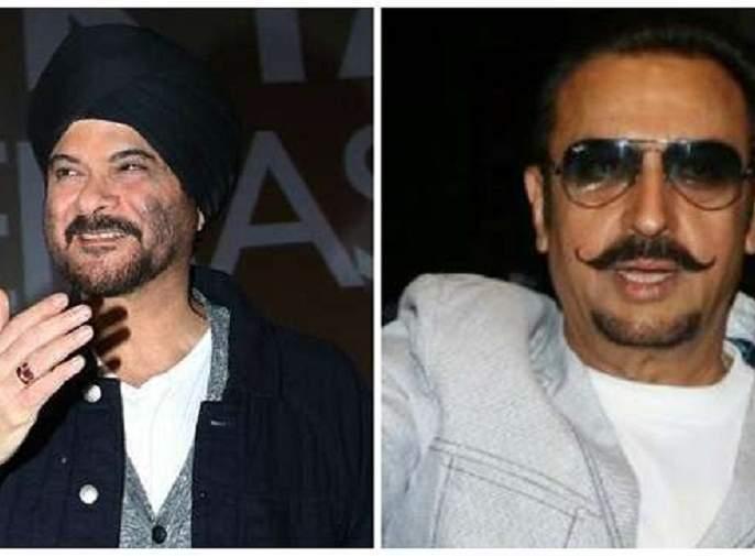 Anil Kapoor to get married for rent   'भाड्याचा सूट घालून लग्नात जायचा अनिल कपूर'