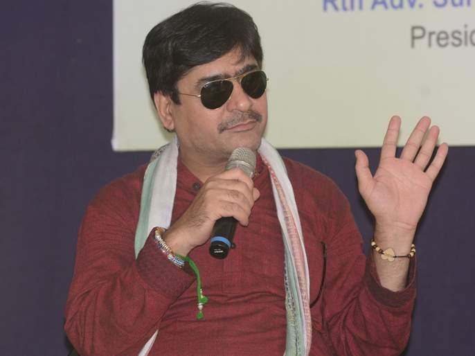 #Interview: Staying away from social media, life will find meaning - Ashpal Sharma!   #Interview : सोशल मीडियापासून दूर रहा, जीवनाचा अर्थ सापडेल -यशपाल शर्मा !