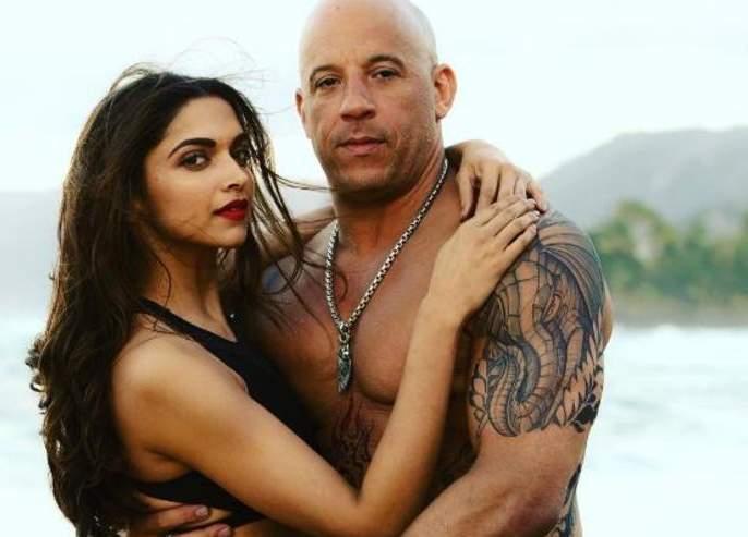 Hollywood actor Vin Diesel is being sold by the memories of Deepika Padukone, now what she did! | दीपिका पादुकोणच्या आठवणींनी बेचेन होतोय हॉलिवूड स्टार विन डिझेल, वाचा आता त्याने काय केले!