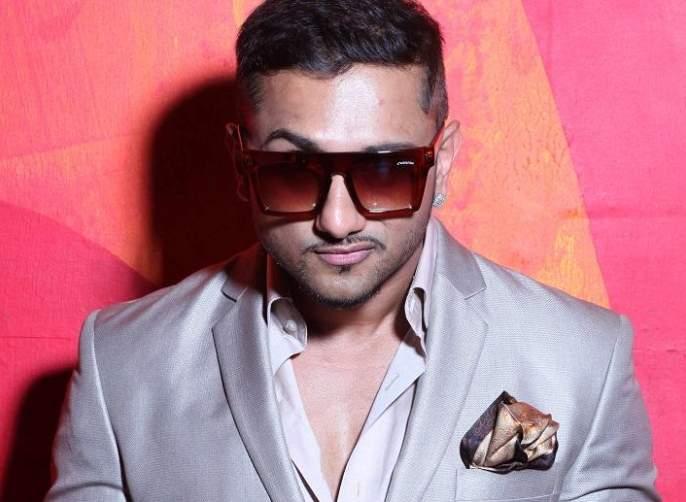 Honey Singh is not the 'Limelite' but the 'Badshah' of social media! | 'लाईमलाईट'मध्ये नसूनही हनी सिंह हाच सोशल मीडियाचा 'बादशाह'!