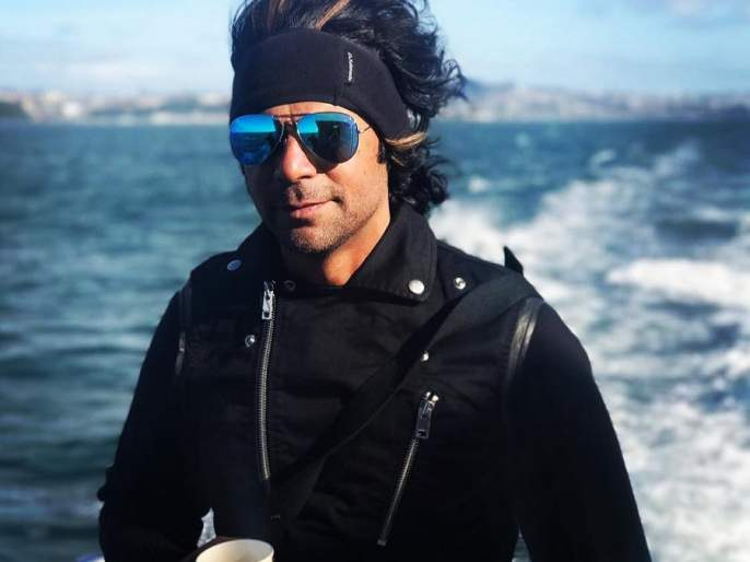 Bobby Deol out of 'India'! Sunil Grover to be friends of brother-in-law! | ​'भारत'मधून बॉबी देओल 'आऊट'! सुनील ग्रोव्हर बनणार भाईजान सलमानचा मित्र!!