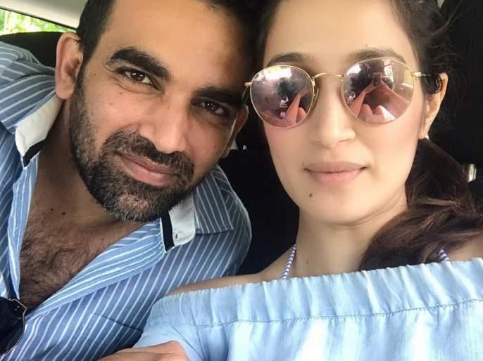 Learn, Zaheer Khan and Sagarika Ghatge's Winter Wedding Plan? | जाणून घ्या, झहीर खान व सागरिका घाटगेच्या Winter Weddingचा प्लान?