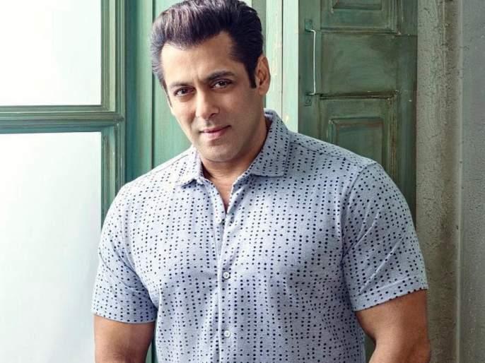 How did the name of 'Bhai' Salman Khan fall? | कसे पडले सलमान खानचे 'भाई' हे नाव?