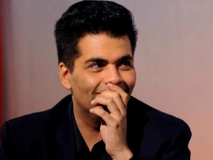 Who is Karan Johar's 'Vendantin'? Disclose yourself to do yourself! | कोण आहे करण जोहरचा 'व्हॅलेन्टाईन'? करणने स्वत:च केला खुलासा!