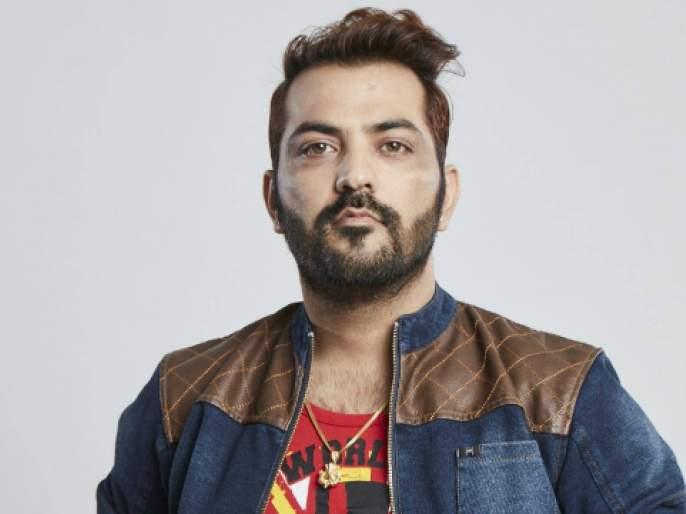 Big Boss X contestant Manu punishes Gandhian, police booked! | बिग बॉसचा एक्स स्पर्धक मनू पंजाबीला गंडविले, पोलिसांत गुन्हा दाखल!
