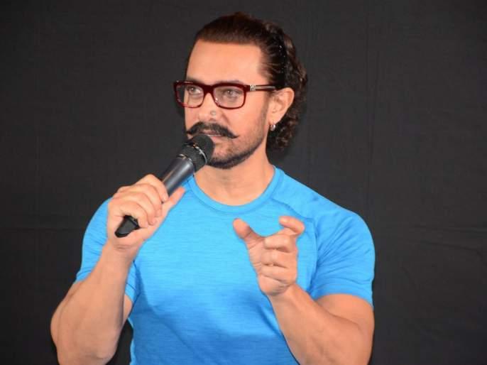 Aamir Khan became the favorite of three billion viewers, but how? Read detailed!   तीन अब्ज प्रेक्षकांचा फेव्हरेट बनला आमिर खान, पण कसा? वाचा सविस्तर!