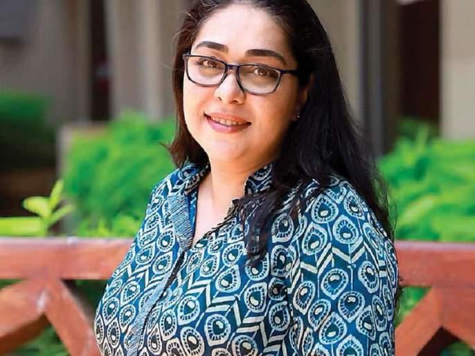 Journey of 'Raji' was not easy - Meghna Gulzar   'राजी'चा प्रवास सोपा नव्हता-मेघना गुलजार