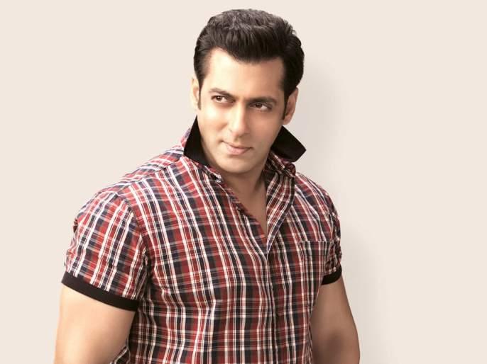 You can also play with 'Salman Khan', but how? Learn! | सलमान खानसोबत तुम्हीही खेळू शकता '१० का दम', पण कसे? जाणून घ्या!