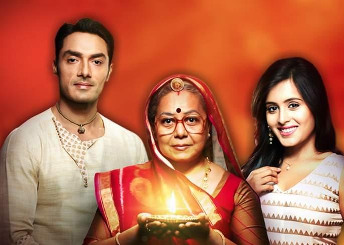 Its confirmed: 'Sun Surma Me Sanj Piya ji' will take a series of festivals, discussions of the Seven-Season | Its confirmed:'तू सूरज मैं सांज पिया जी' मालिका घेणार रसिकांचा निरोप,तीस-या सिझनची रंगते चर्चा