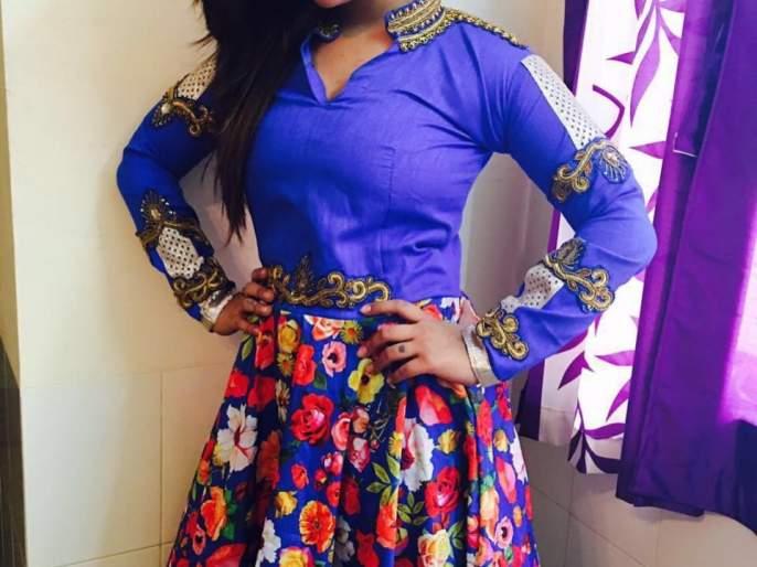 Ashika Bhatia starrer 'Vani Rani' starrer 'Prem Ratan Dhan Payo' debut | 'प्रेम रतन धन पायो'मधील तारका आशिका भाटियाचे 'वानी रानी' मालिकेत पदार्पण