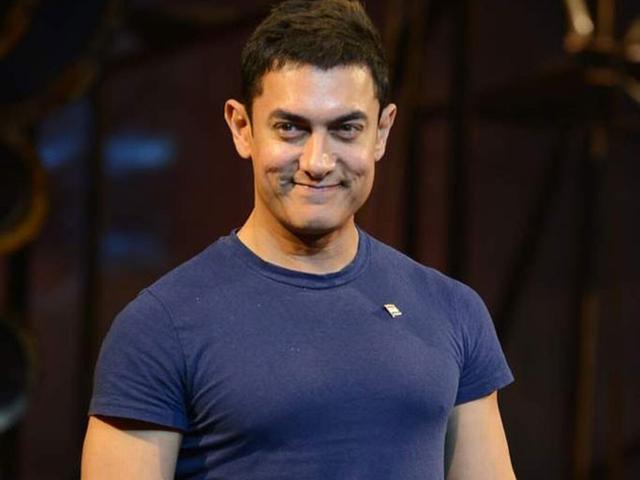 Is not Aamir any film next year? | पुढीलवर्षी आमीरचा एकही चित्रपट नाही?