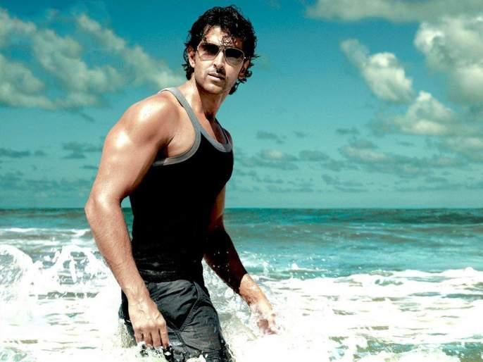 Hrithik Roshan feared by 'This' star with Bodyguard; Tears came in the eyes! | बॉडीगार्डसोबत 'या' स्टारला बघून घाबरला हृतिक रोशन; डोळ्यात आले होते अश्रू!