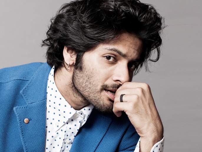 'Like to play a variety role' - Ali Fazal | 'विविधांगी भूमिका साकारायला आवडते' - अली फजल