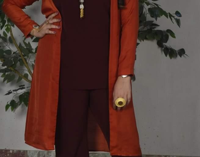 Believe in your own talent - Anjali Anand | स्वत:च्या टॅलेंटवर विश्वास ठेवा - अंजली आनंद