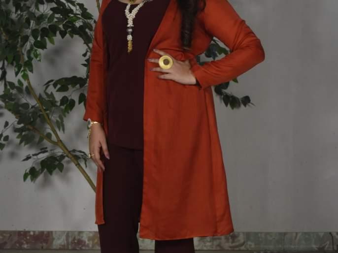 Did you hear about the new Inning of Kulfipikumar Baajwala Fame Anjali Anand?   कुल्फीकुमार बाजेवाला फेम अंजली आनंदच्या या नव्या इनिंगविषयी तुम्ही ऐकले का?