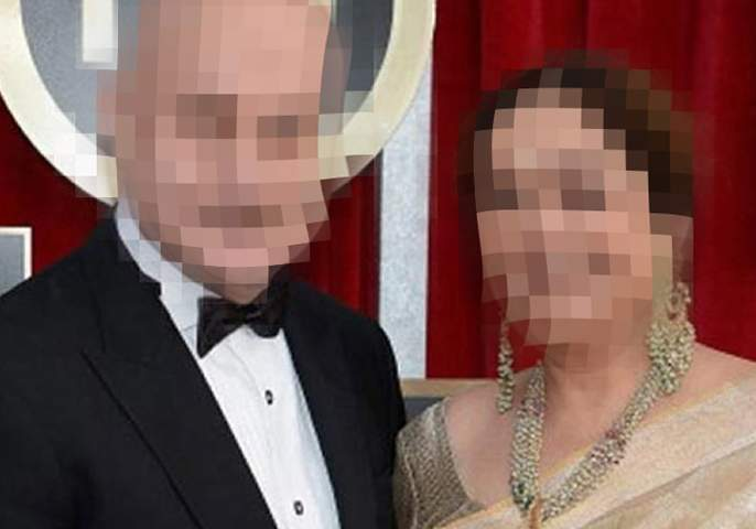 The actress had given her marriage to the famous actor, the husband had a divorce ... | ​या प्रसिद्ध अभिनेत्यासोबत लग्न करण्यासाठी या अभिनेत्रीने दिला होता पतीला घटस्फोट... एका मुलाची आई होती ही अभिनेत्री