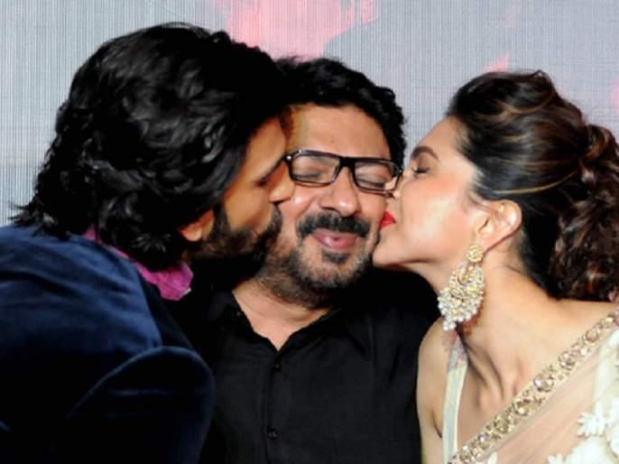 Sanjay Leela Ranveer Singh and Deepika Padukone caught in the trap of Bhansali again!   पुन्हा एकदा संजय लीला भन्साळींच्या जाळ्यात अडकले रणवीर सिंग व दीपिका पादुकोण!